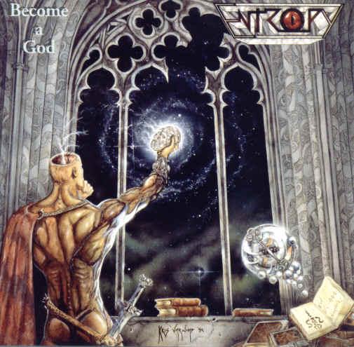 Entropy - Become a God