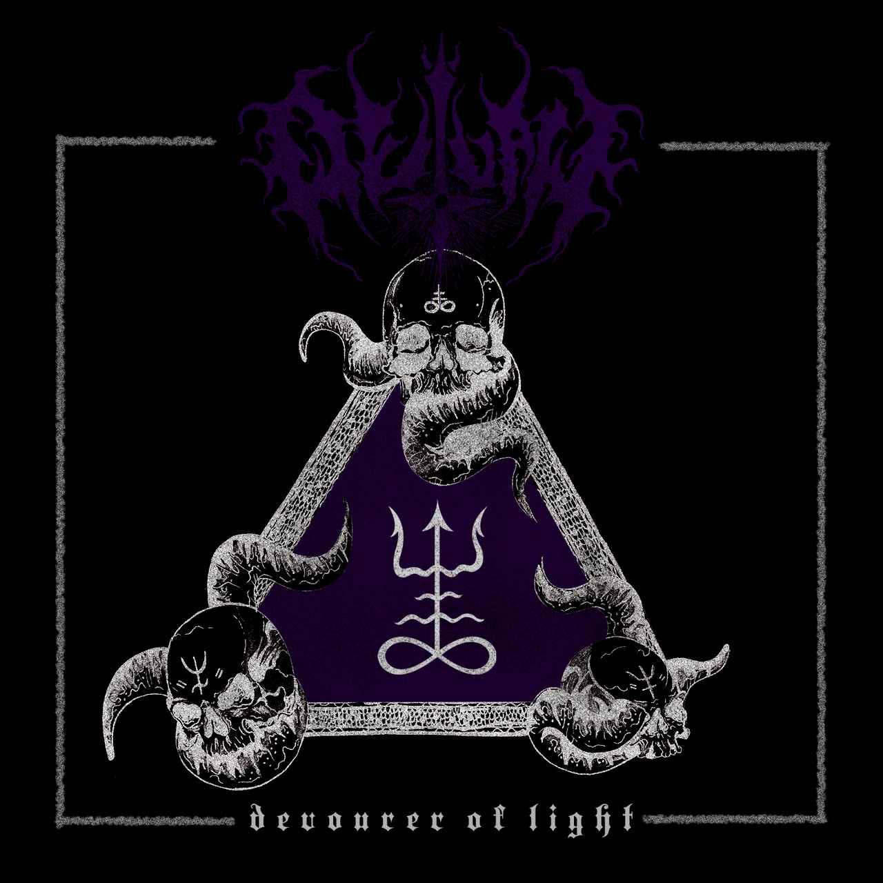 Outlaw - Devourer of Light