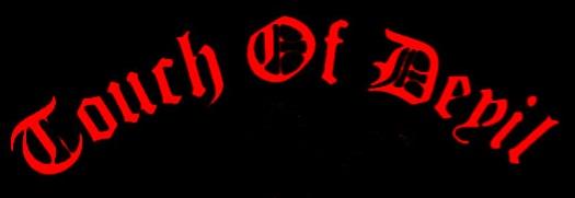 Touch of Devil - Logo