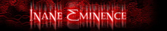 Inane Eminence - Logo