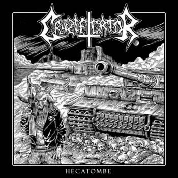 Cruzificator - Hecatombe