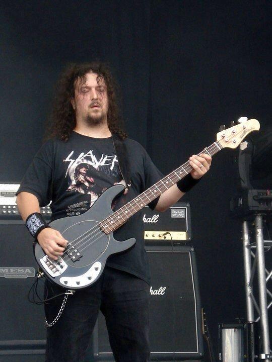 Daniel Vandija