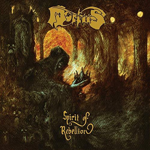Mortiis - Spirit of Rebellion
