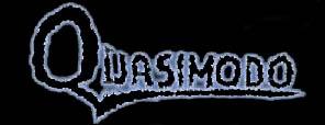 Quasimodo - Logo