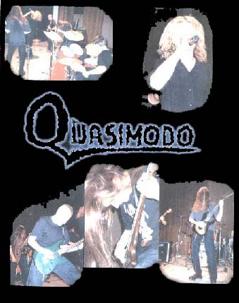 Quasimodo - Photo