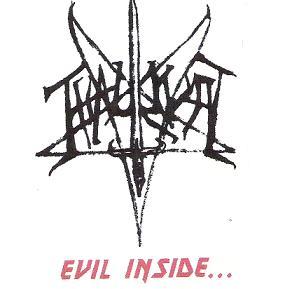 Thaurval - Evil Inside...