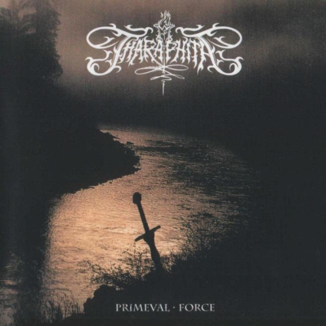 Tharaphita - Primeval Force