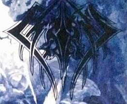 Christ's Cage - Logo