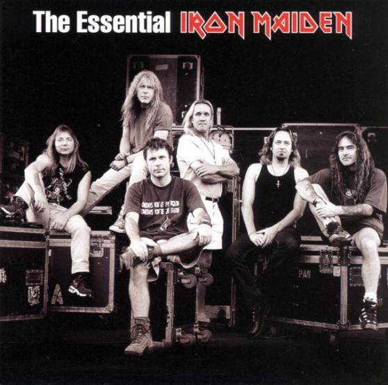 Iron Maiden - The Essential Iron Maiden