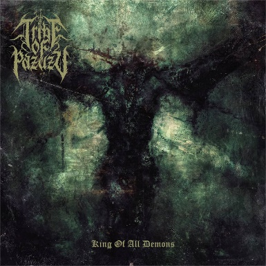 Tribe of Pazuzu - King of All Demons