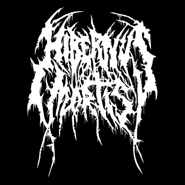 Hibernus Mortis - Logo