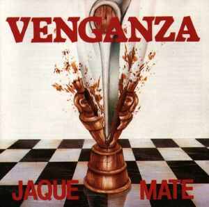 Venganza - Jaque mate