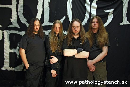 Pathology Stench - Photo