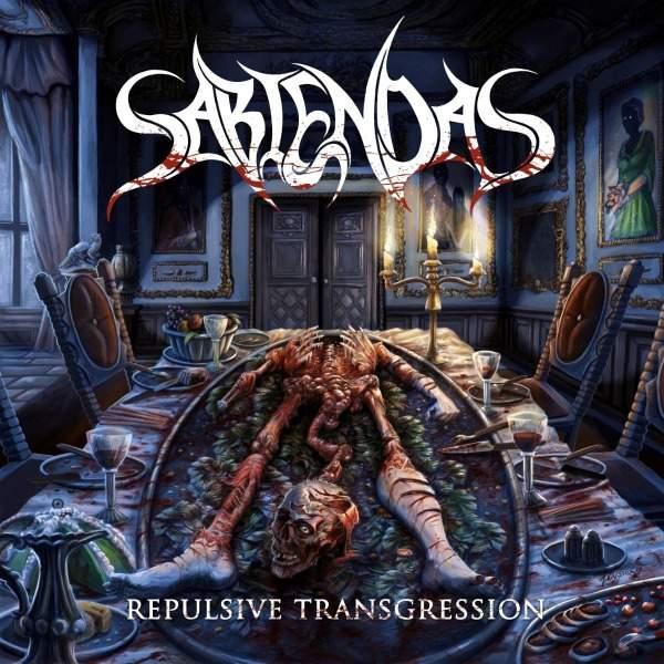 Sabiendas - Repulsive Transgression