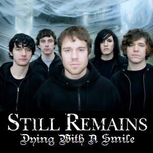 Still Remains - Dying with a Smile