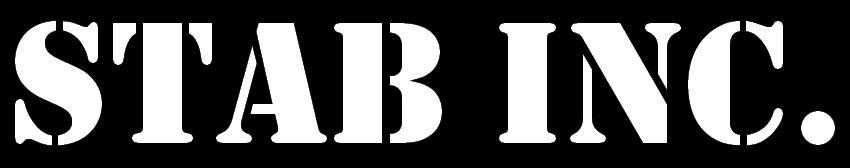 Stab Inc. - Logo