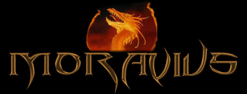 Moravius - Logo