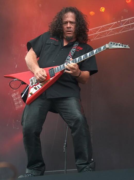 Steve Robello