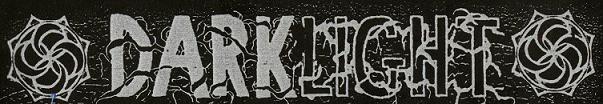 Darklight - Logo