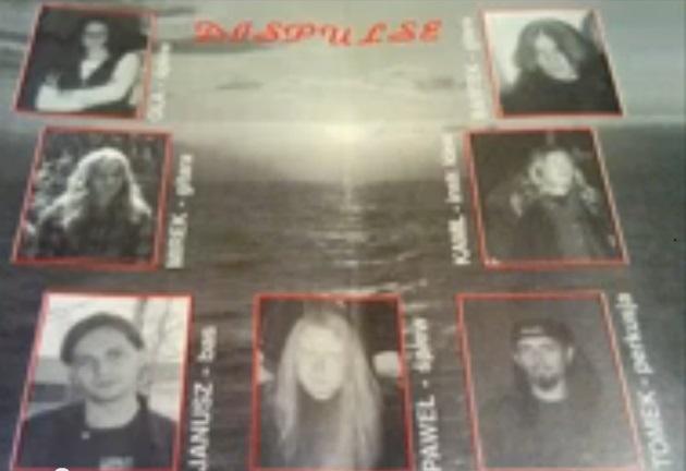 Dispulse - Photo