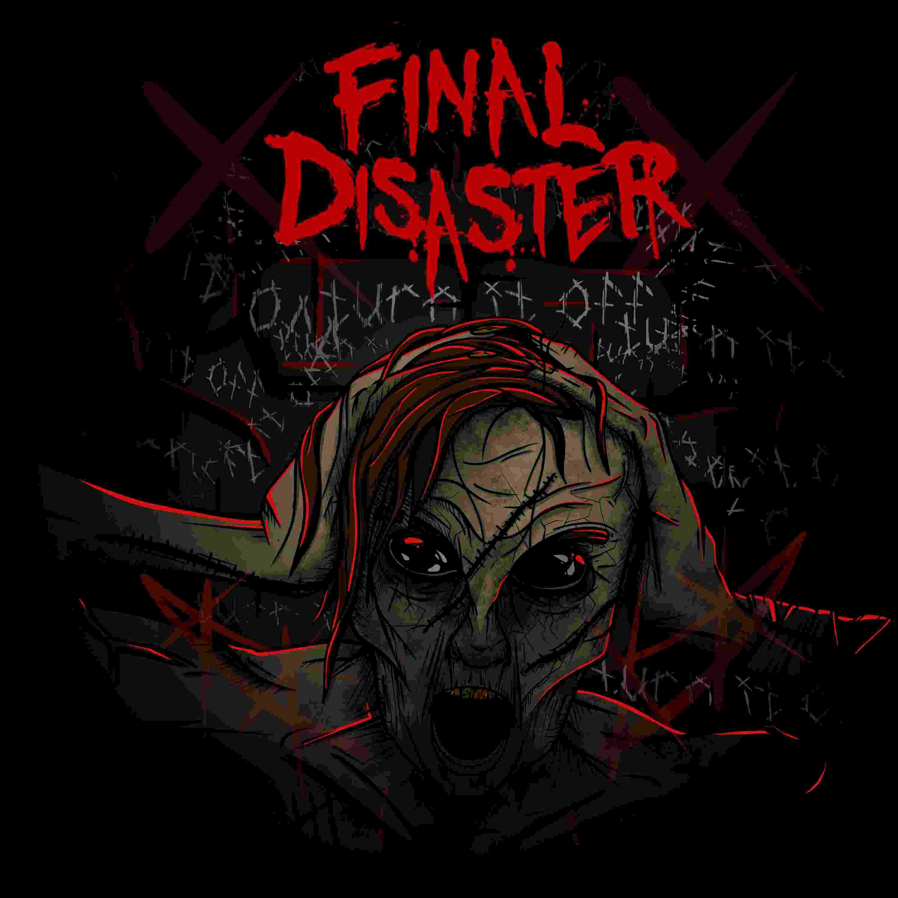 Final Disaster - Turn It Off