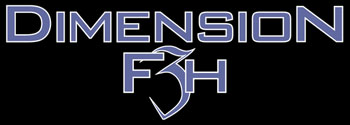 Dimension F3H - Logo