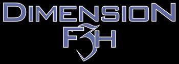 Dimension F3H - Logo