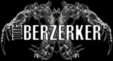 The Berzerker - Logo