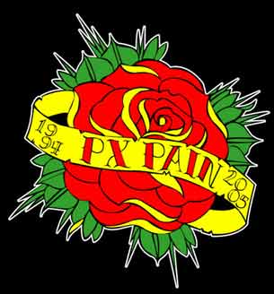 PX-Pain - Logo