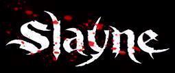 Slayne - Logo
