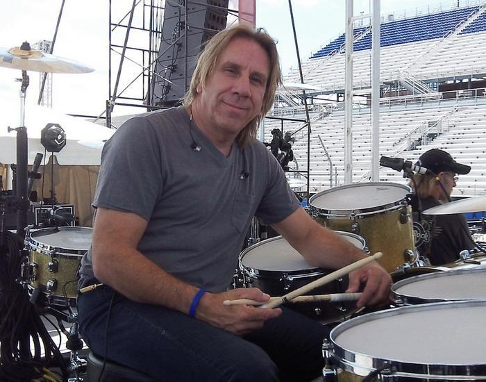 Troy Luccketta