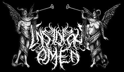 Insidious Omen - Logo