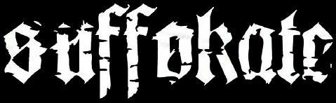 Suffokate - Logo