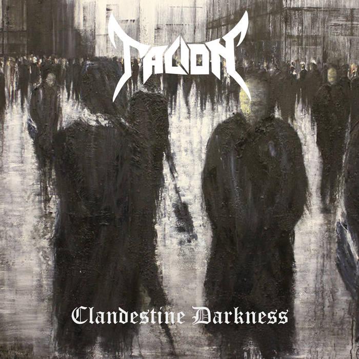 Talion - Clandestine Darkness