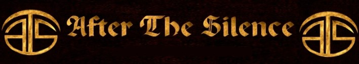 After the Silence - Logo
