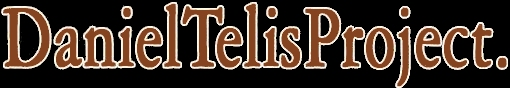 Daniel Telis Project - Logo