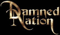 Damned Nation - Logo
