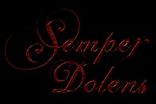 Semper Dolens - Logo
