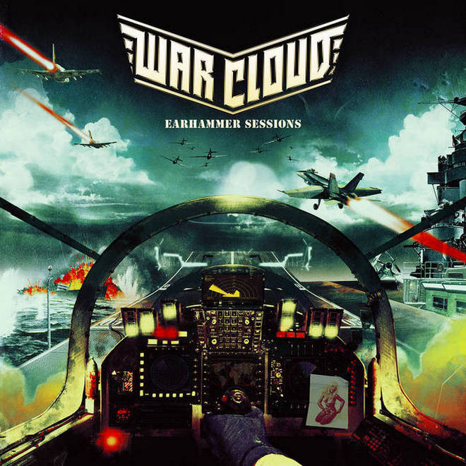 War Cloud - Earhammer Sessions