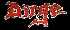 Dirge - Logo