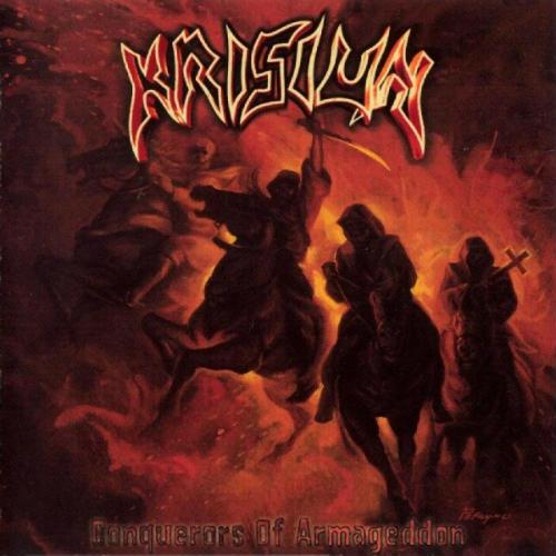 Krisiun - Conquerors of Armageddon