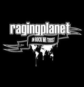 Raging Planet Records