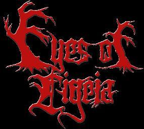 Eyes of Ligeia - Logo