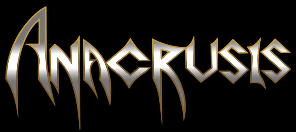 Anacrusis - Logo