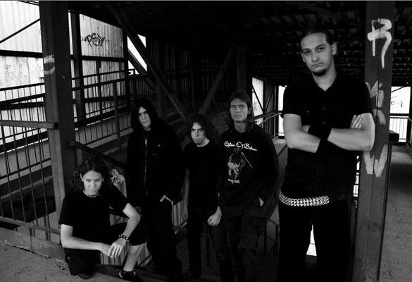 Darkenz - Photo