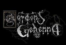 Gardens of Gehenna - Logo