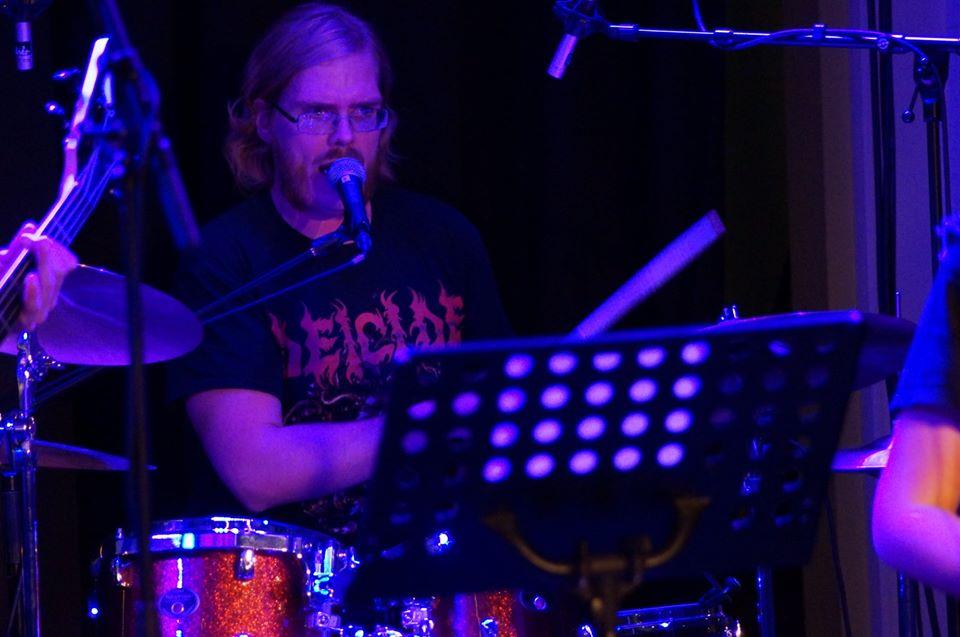 Kalle Lindgren