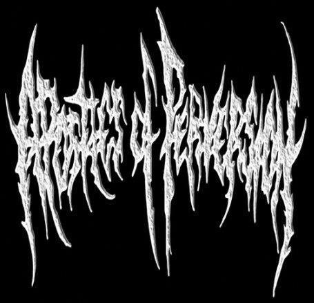 Apostles of Perversion - Logo