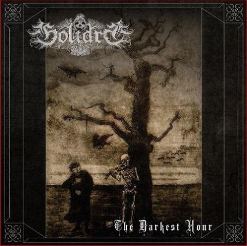 Goliard - The Darkest Hour