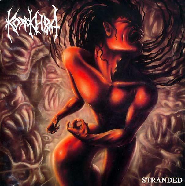 Konkhra - Stranded